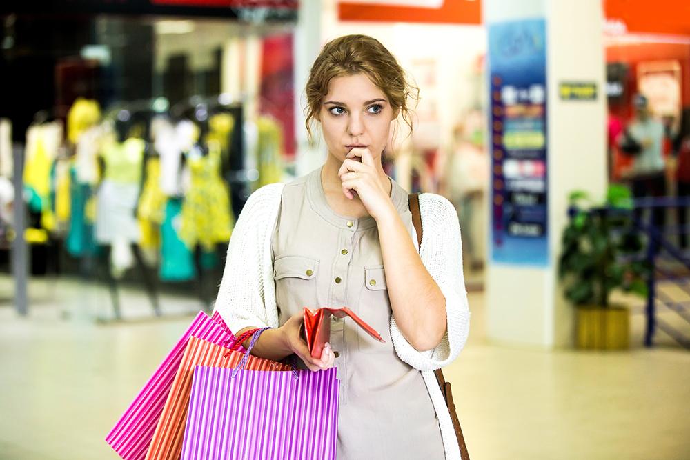 Por que utilizar um locker de guarda-volumes no Shopping?