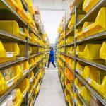 Armazenagem estratégica: benefícios de ter os lockers inteligentes na operação